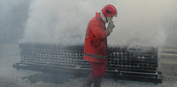 Corso antincendio Brescia